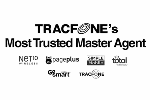 TracFone's Most Trusted Master Agent: Net10, Page Plus, Simple Mobile, Total Wireless, Telcel, Go Smart, Trafone